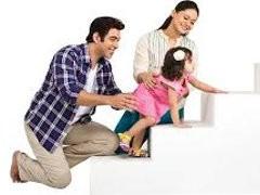Развитие личности ребенка от 0 до 18 лет