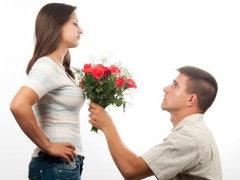 Как добиться внимания от красивой девушки
